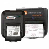 Datamax MicroFlash 4t/4te Receipt Printer