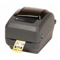 Zebra GK420 Compact Desktop Label Printer