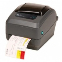 Zebra GX420 Desktop Label Printer