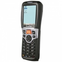 Honeywell ScanPal 5100 Rugged Mobile Computer