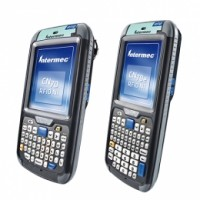 Intermec CN70 - IP67 Rugged Mobile Computer