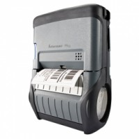 Intermec PB32 Rugged Mobile Direct Thermal Label-Receipt Printer