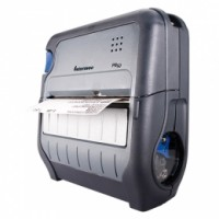 Intermec PB50 Portable Barcode Label Printer