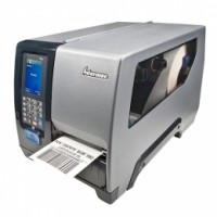 Honeywell PM43 Industrial Label Printer