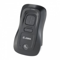 Zebra CS3000 Series - Batch or Cordless 1D Laser Barcode Scanners