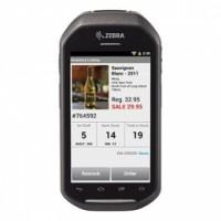 Zebra MC40 - Android Handheld Mobile
