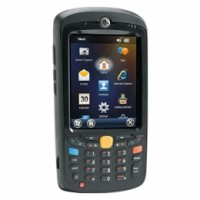 Motorola MC55N0 - Rugged Wi-Fi Mobile Computer for Managers & Task Workers