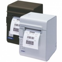 Epson TM-L90 Compact Thermal Label Printer