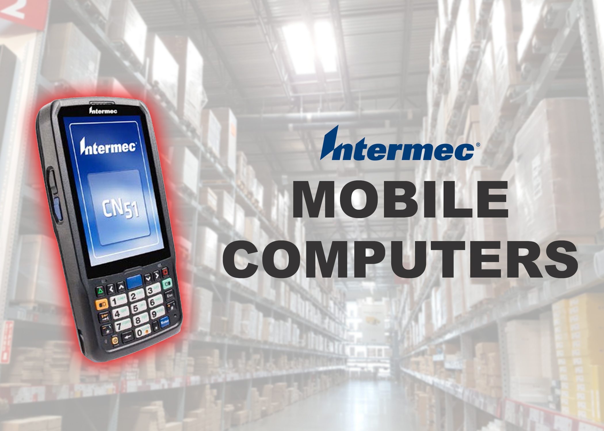 intermec by honeywell mobile computer
