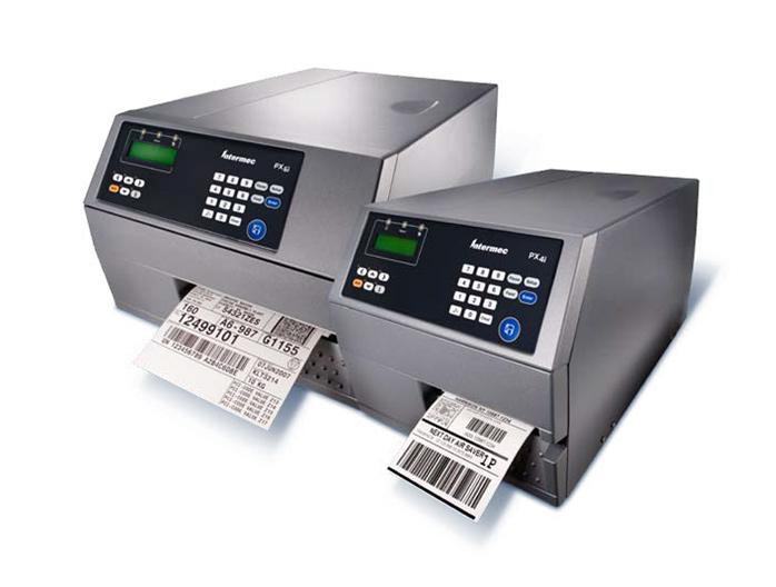 Honeywell PX4i Printer