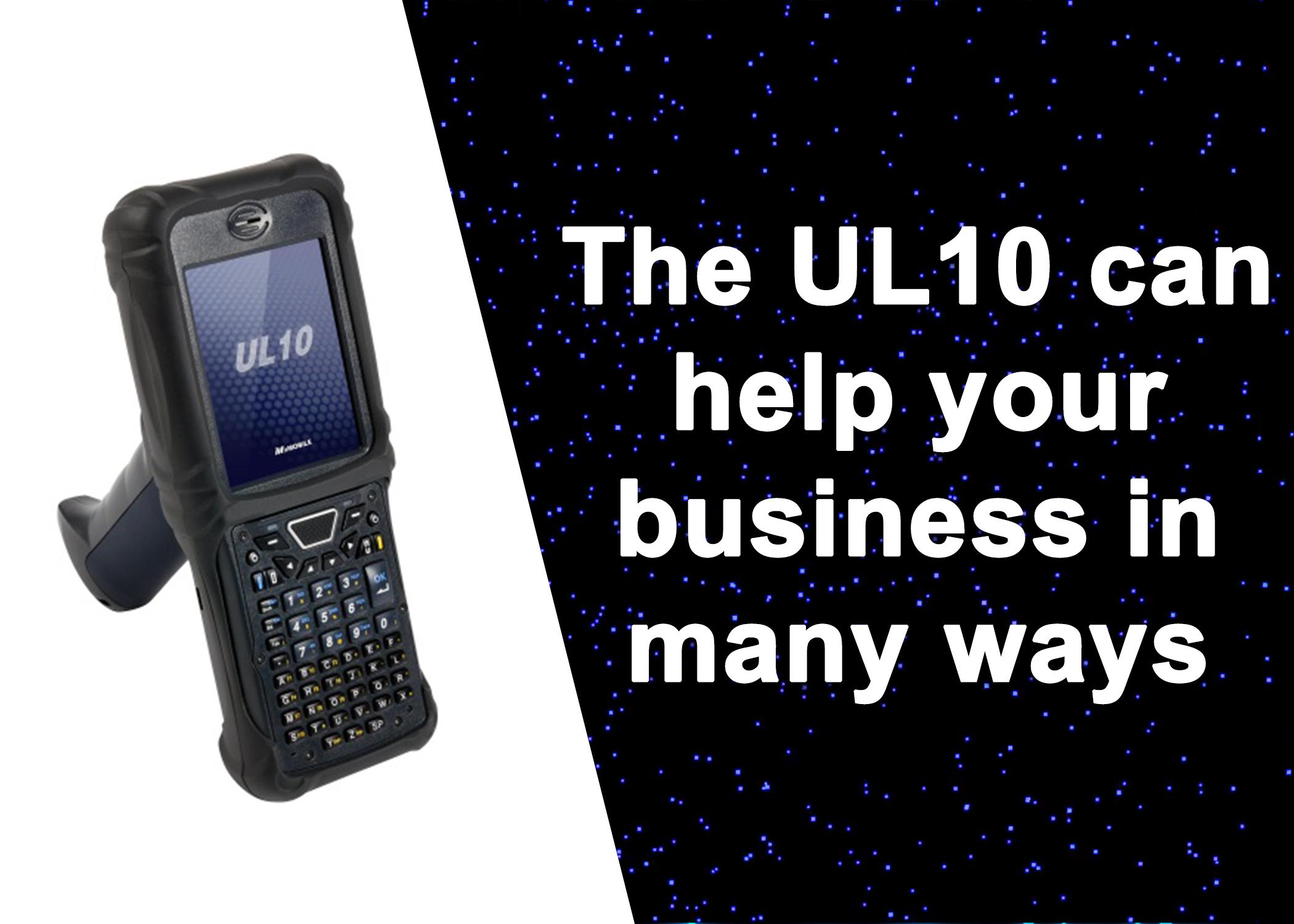mobile ul10