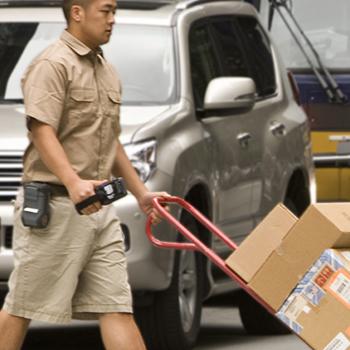 Postal / Courier / Express / Parcel