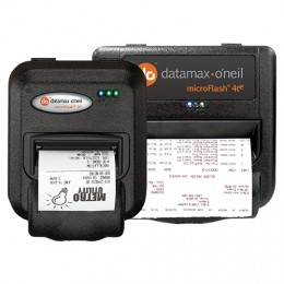 Datamax MicroFlash 4t/4te Receipt Printer