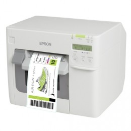 Epson ColorWorks C3500 Inkjet Label Printer