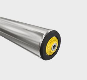 Interroll Conveyor Rollers