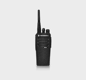 Business Site Radios